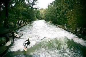 Surfing Germany surf river munich m 252 nchen surfing germany