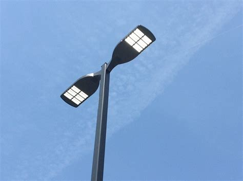rab led parking lot commercial rightway electrical contractors inc