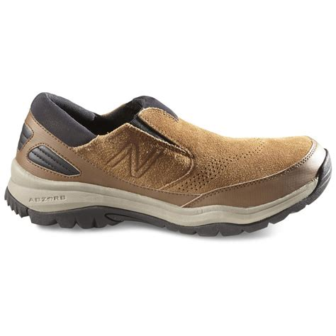 m and s shoes new balance s 770 trail walking slip on shoes 666915