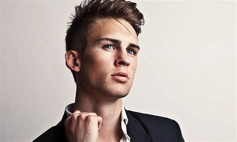 mens haircuts canberra men s style cut with treatment lanyon hair centre