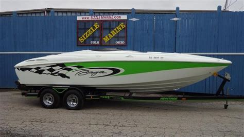 baja boats h2x baja h2x performance boats for sale
