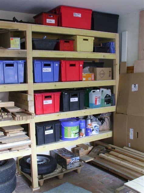 etagere rack brico depot