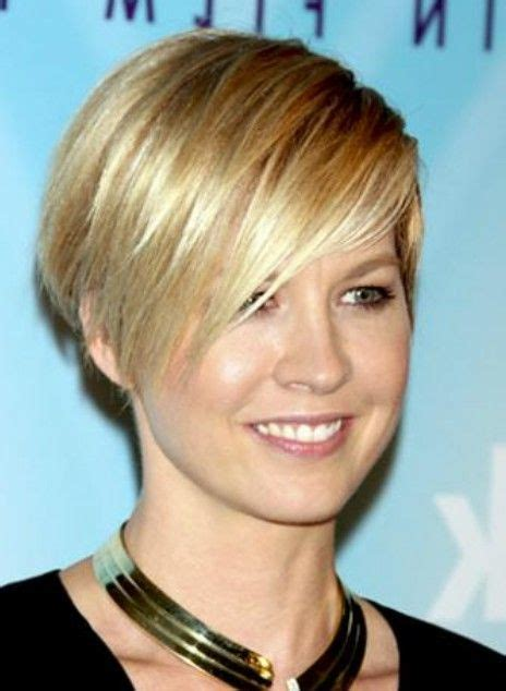 wedge cut for fine hair short layered wedge hairstyles layered short wedge