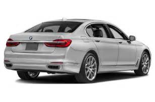 Bmw Price 2016 Bmw 740 Price Photos Reviews Features