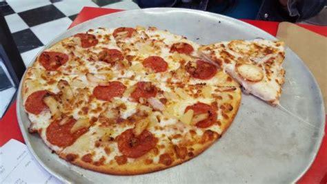 domino pizza melati mas domino s pizza alicante calle alemania 25 fotos y