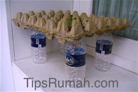 Botol Semprot Bahan Kaleng Tahan Bocor Besar manfaatkan bahan bekas untuk berkebun