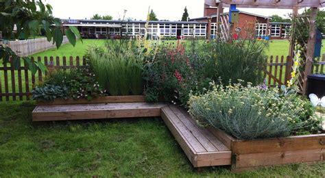 School Gardens Ideas School Garden Ideas Www Imgkid The Image Kid Has It