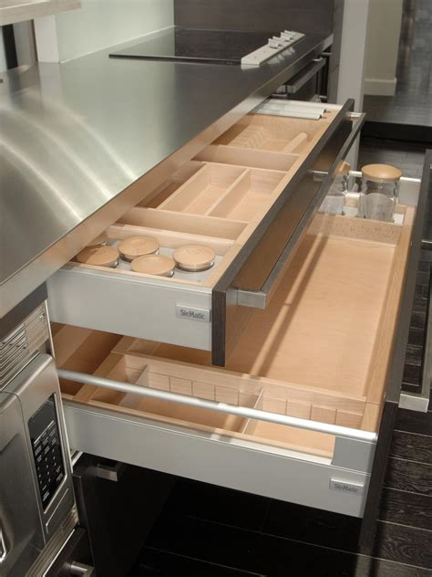 kitchen drawer ideas dreamy kitchen storage solutions kitchen ideas design
