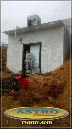 Ac Daikin Semarang pengadaan instalasi ac daikin split duct 10 pk jawa tengah