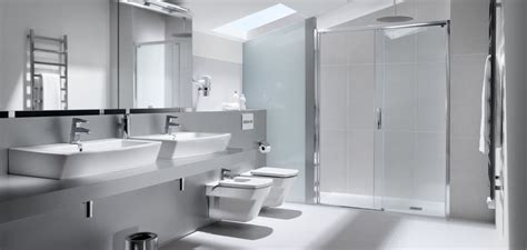 Ikea Kitchen Designs by Roca Bathrooms Roca