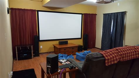 starter home theater   total hometheater