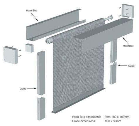 fire curtain maintenance fire curtains roller shutter doors industrial sliding