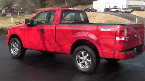 ford f150 manual for sale for sale 2006 ford f 150 stx 5 speed manual stk
