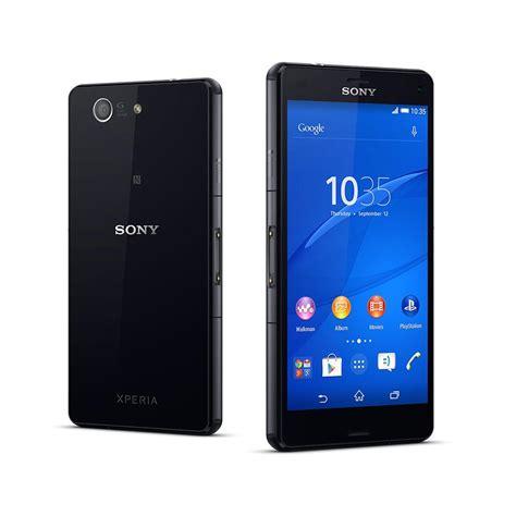 Sony Xperia Z3 Black buy sony xperia z3 compact
