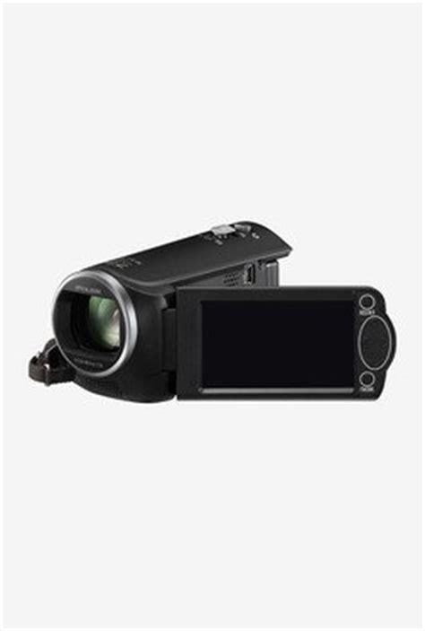Handycam Panasonic Hc V785 by Samsung Hmx F90 Camcorder Black Best Deals With Price