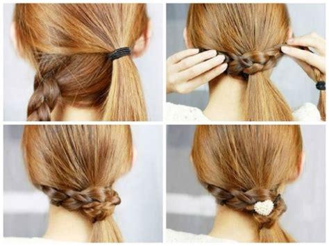 tutorial kuncir rambut unik 7 gaya rambut unik yang membuat tilanmu tetap stylish