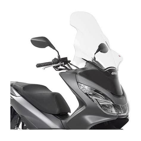 givi d1130st windscreen honda pcx150 2014 2018 10 12 00 revzilla
