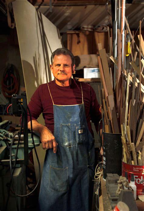 artist david blackburn fine woodworking