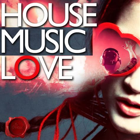 house music album house music love fox music factory