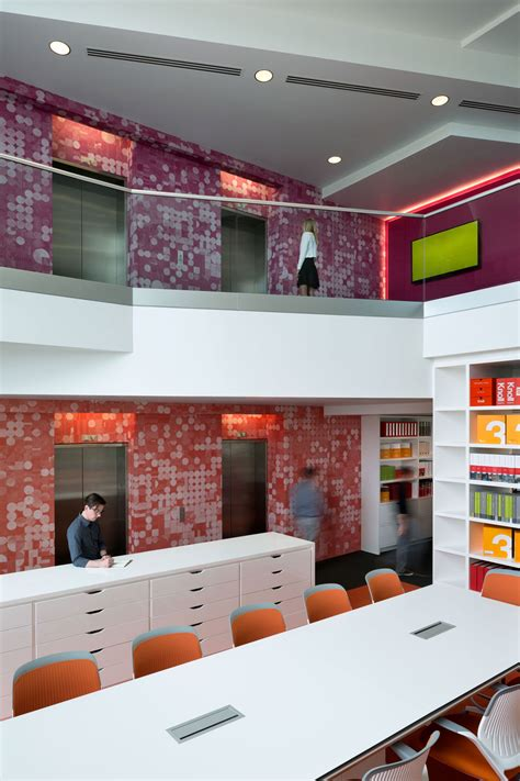 Hdr Interior Design by Hdr Opens New Omaha Headquarters