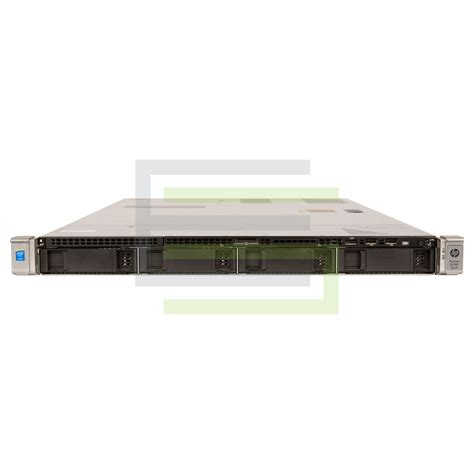 Server Baru Hp Dl160 G9 1u Xeon E5 2603v4 8gb X2 300gb Sas 10k X2 used hp proliant dl360 g9 servers configured to order