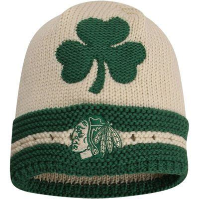 st knits chicago knit beanie st s day and beanie on
