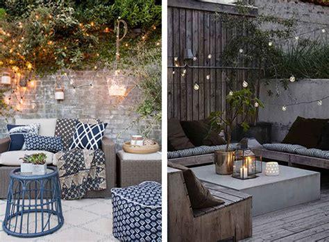 ideas para decorar terraza exterior ideas para decorar la terraza