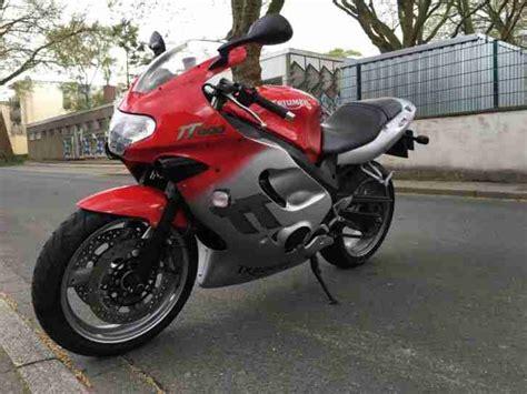 Tt Motorrad by Triumph Tt 600 Motorrad Wie Yamaha Kawasaki Bestes