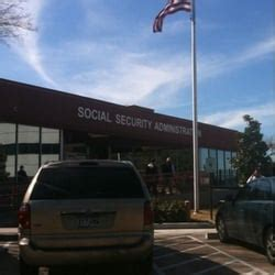social security administration office houston tx