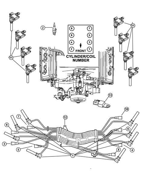 dodge 426 hemi ignition wiring diagram get free image
