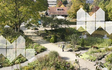 bushalte botanische tuinen botanische botanische vijvertuin van ada hofman holland