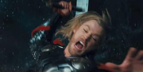thor swinging hammer movies thor and his hammer mika shotmen