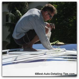 using boat wax on cars gel coat wax is not car wax but can car wax be used on