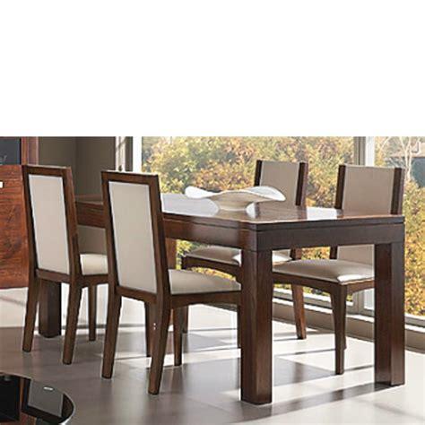 bases de madera para mesas de comedor mesa de comedor extensible y en madera nogal americano