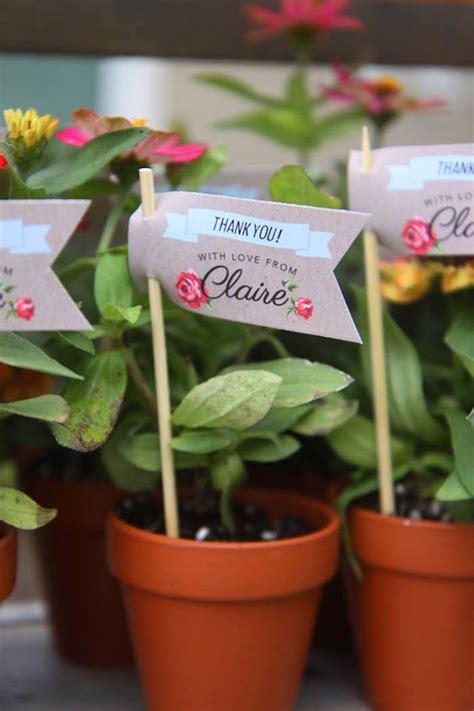 Wedding Favors Market by Kara S Ideas Shabby Chic Farmer S Market Birthday