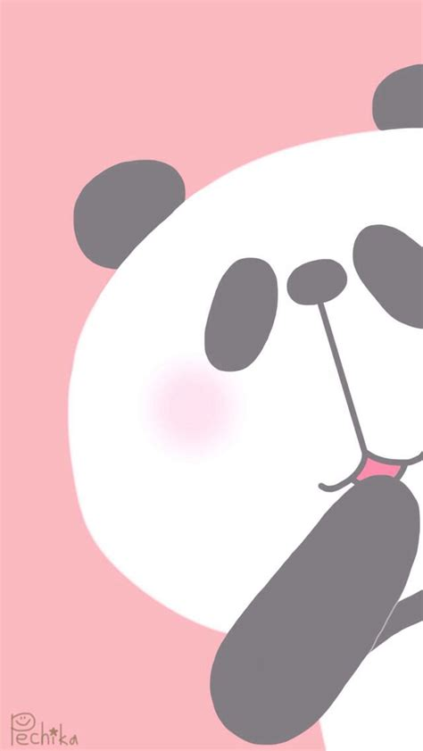 Wallpaper Whatsapp Panda | 75 best images about tumblr wallpapers on pinterest