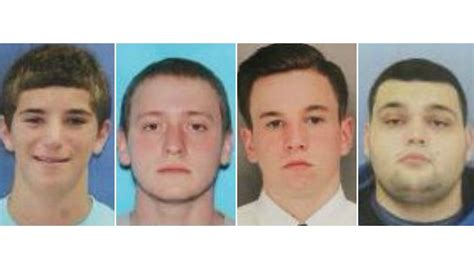 Bucks County Search Quot All On Deck Quot In Search For Four Missing In Bucks County