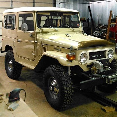 Toyota 4x4 1000 Ideas About Toyota 4x4 On Toyota Land