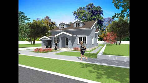 american small house bungalow house plan and design american style house with