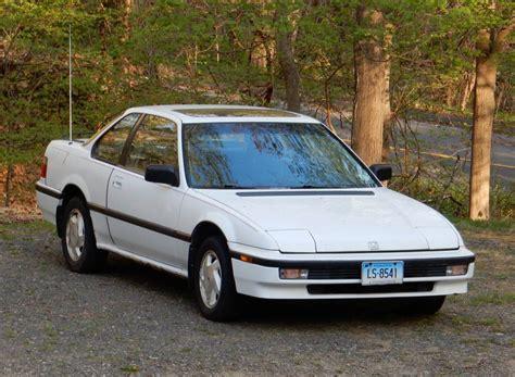 1991 Honda Prelude Si surprising antique 1991 honda prelude si