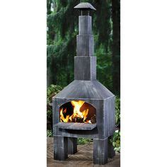 Buy Chiminea Pit Buy The Castmaster Cast Iron Outdoor Pizza Oven