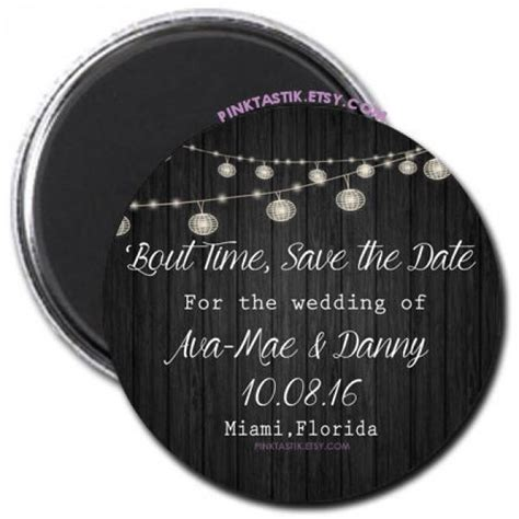rustic wedding save the date magnets rustic wedding save the date magnets wedding invites