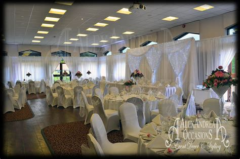 room draping for parties wedding draping london hertfordshire essex