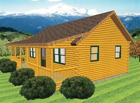 cedar log home plans woodsman log home plan by katahdin cedar log homes