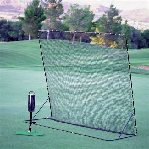 Golf Hitting Nets Backyard 1000 Images About Golf Driving Nets Amp Practice Hitting