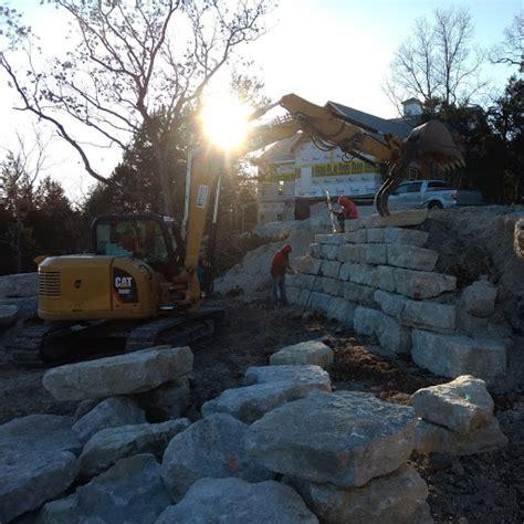 dooley wedding chapel  table rock lake progress  multiple fronts
