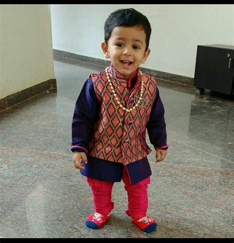 south indian dress for baby boy pin by teju reddy on clothing indian