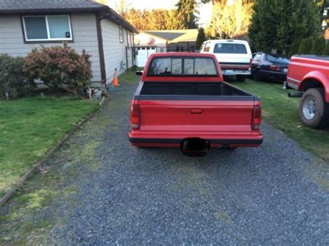 gmc sierra truck bed for sale 1986 gmc s15 sierra short bed pickup classic gmc other