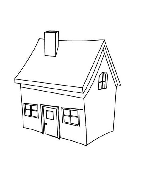 chinese house coloring page picture of house in houses coloring page chinese house