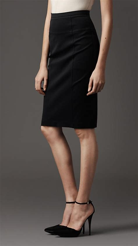 pencil skirt and fierce shoe my style inspiration